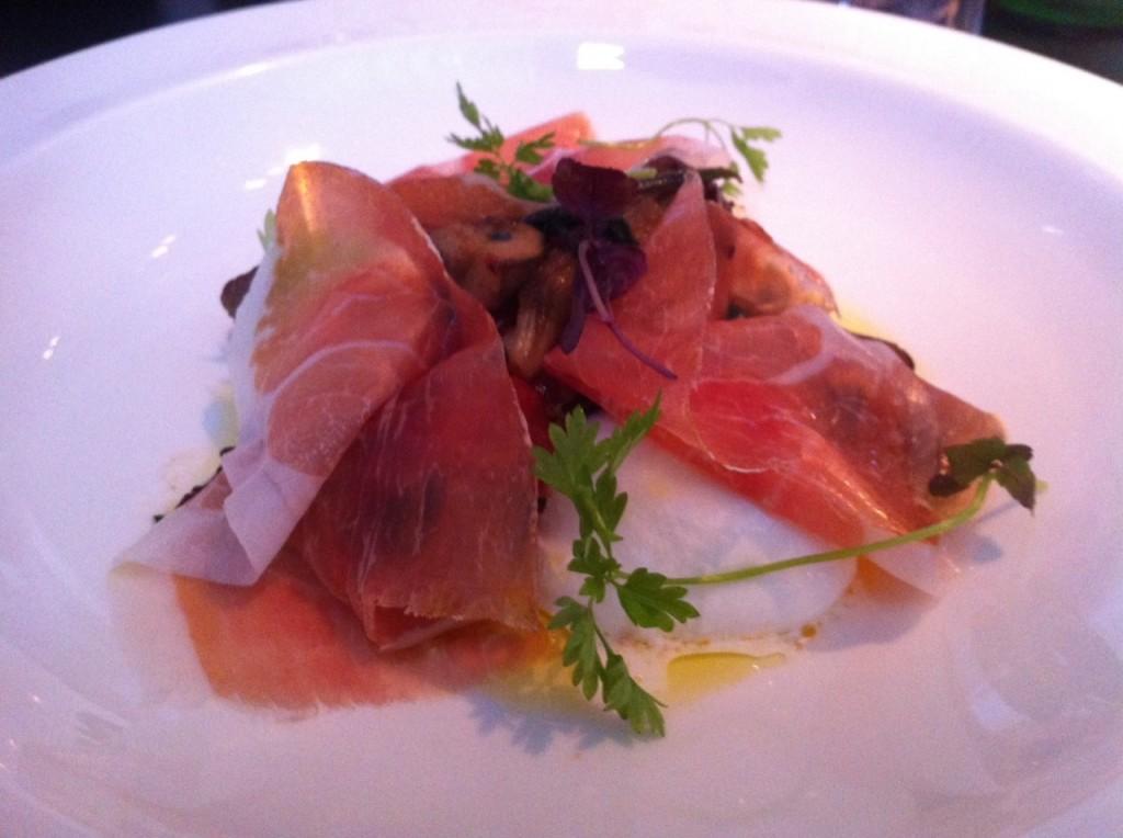 Restaurant Le John in Antwerpen