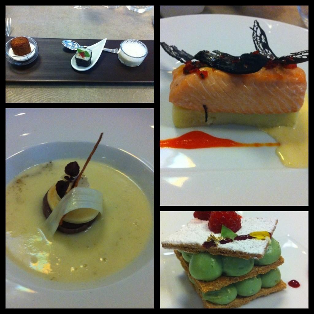 Restaurantweek: Kasteel Withof