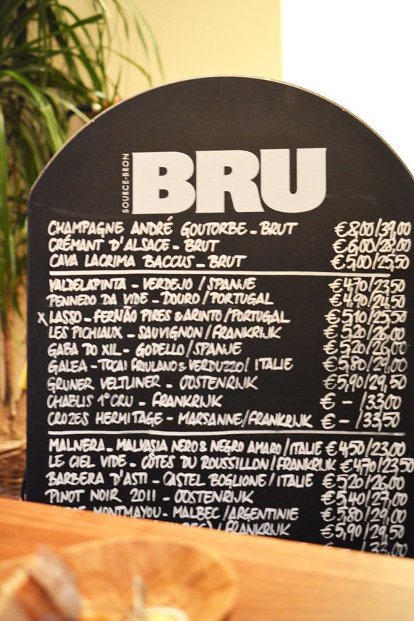 bistrot-miro-wijnkaart