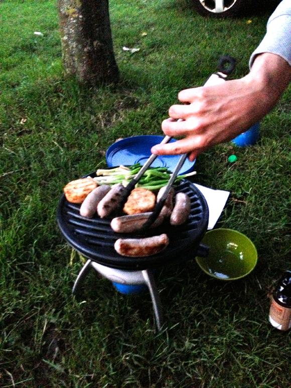 cumberland-sausages