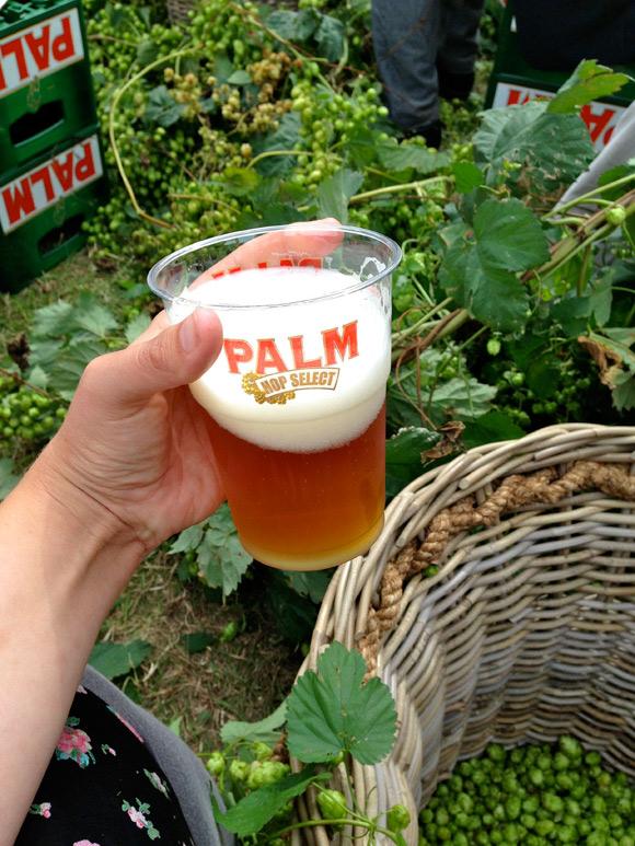 palmhopselect-biertje