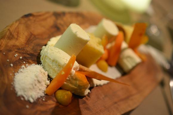 spaans-dak-wortel