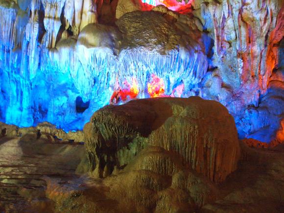 paradise-cave