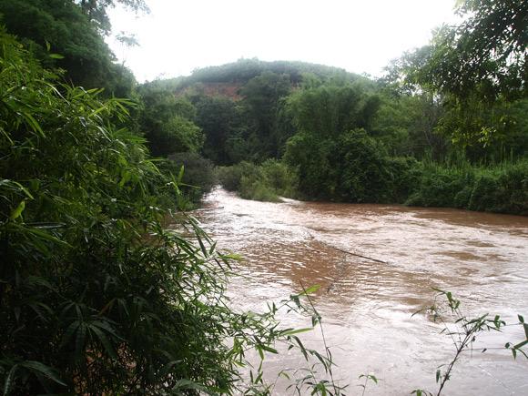 rivierblank