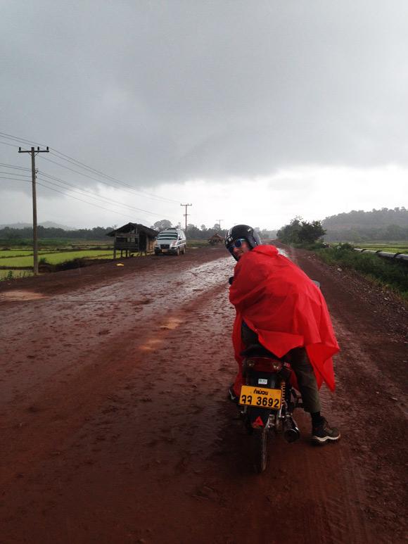 thakek-regen