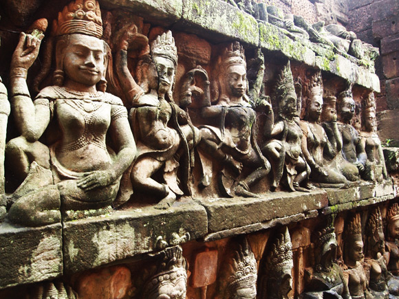 ankor-beeldjes