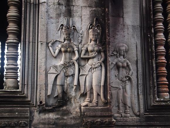 ankor-relief