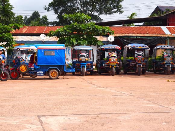 Laos: het eindrapport