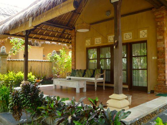 Hotels Bali - 08