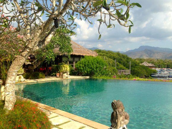 Hotels Bali - 11