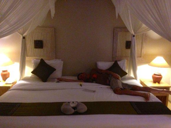 Hotels Bali - 15