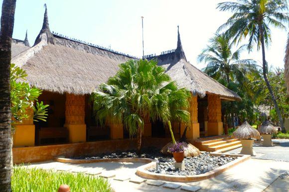 Hotels Bali - 23