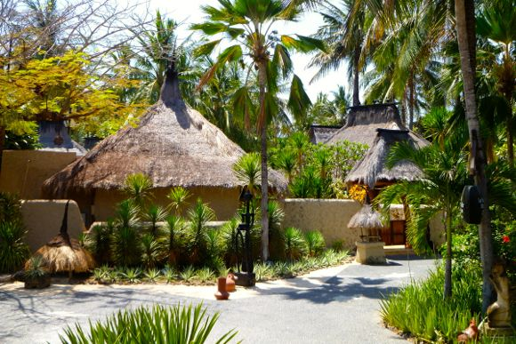 Hotels Bali - 24