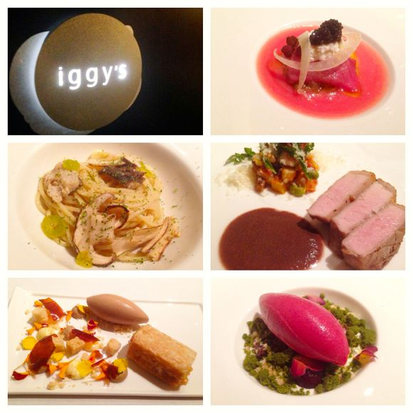 Iggy's Singapore