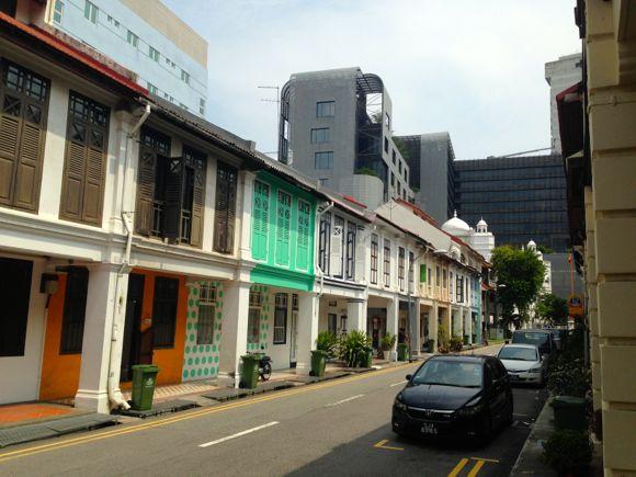 Singapore - 06