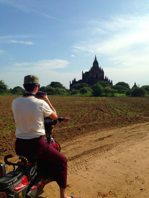 Bagan - 04