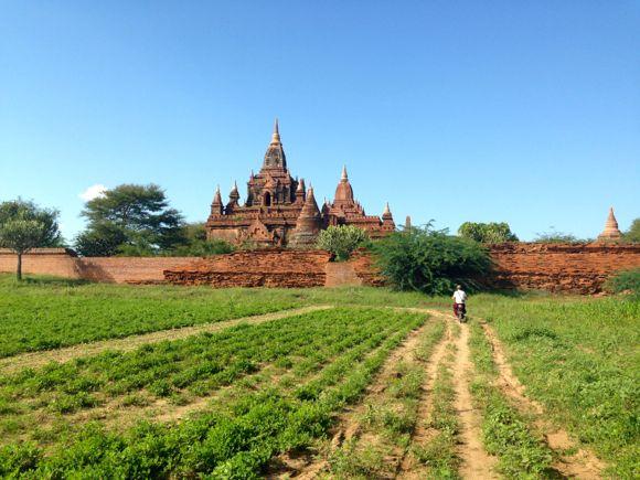 Bagan - 05