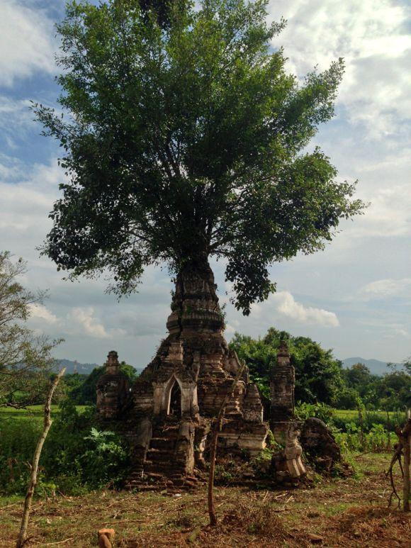 Mandalay - 01