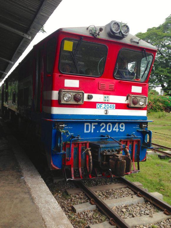 Mandalay - 12