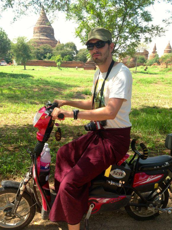 Mingalaba Myanmar - 6