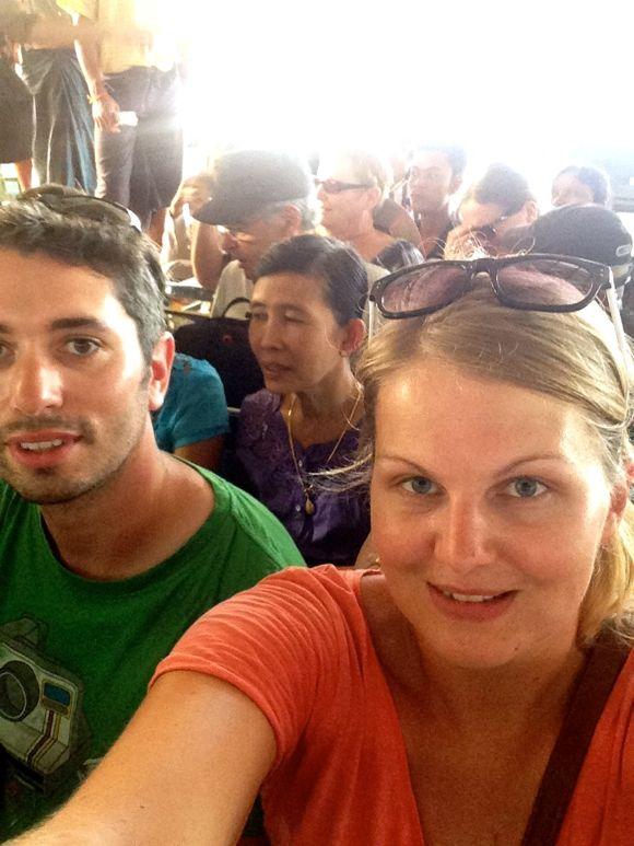 Zuiden van Myanmar - 02