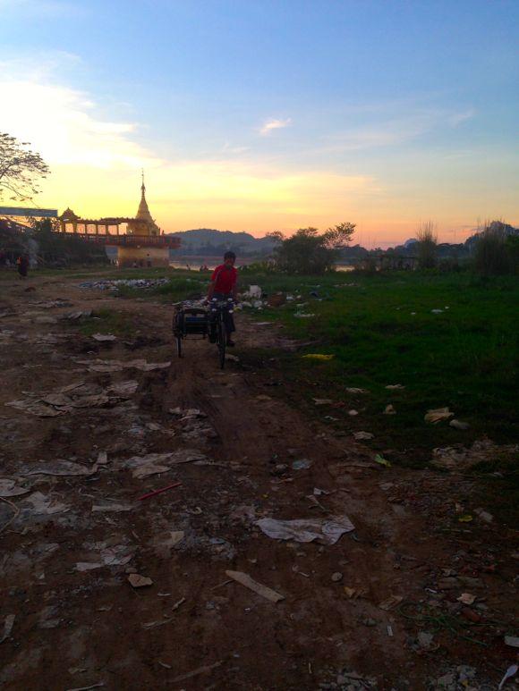 Zuiden van Myanmar - 23