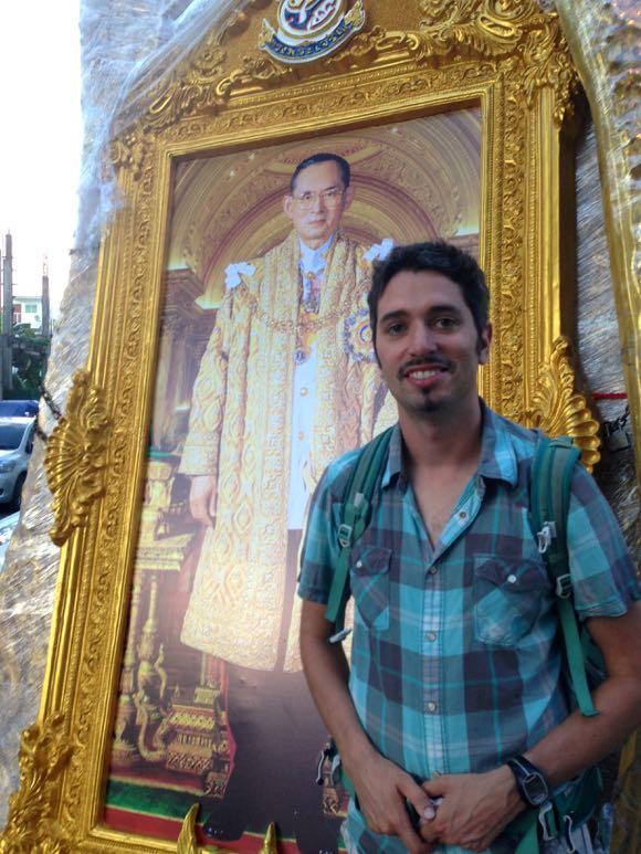 Bangkok for the hip & trendy (ahum)