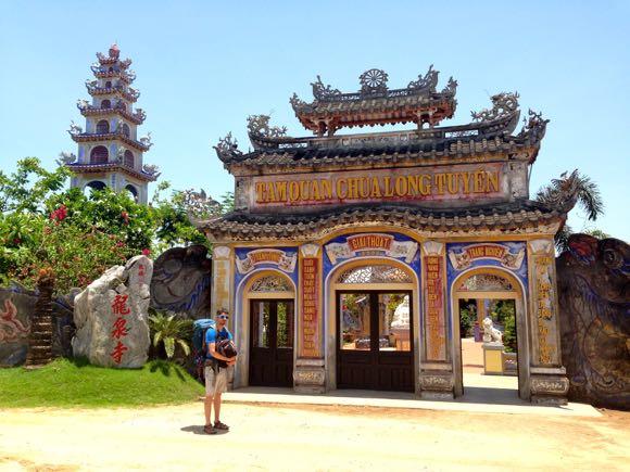 Wat neem je mee als je (6 maanden) op reis gaat naar Zuid-Oost Azië?