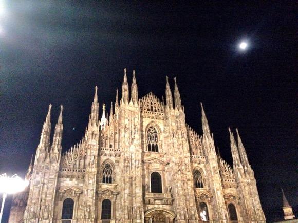Milano 2015 - 11 van 35