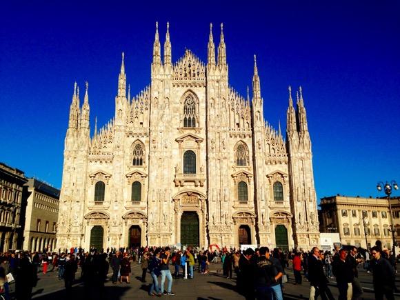Milano 2015 - 3 van 35