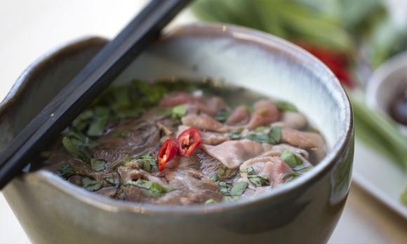 BÚN - Vietnamese Street Food