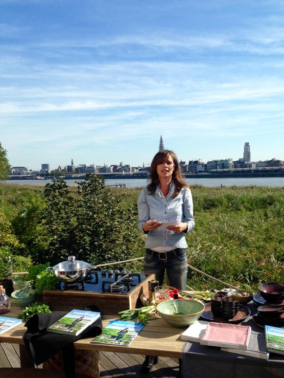 Kookboek van de week: Puur Eten 2 van Pascale Naessens