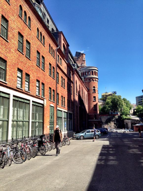 Stockholm - 12 van 33