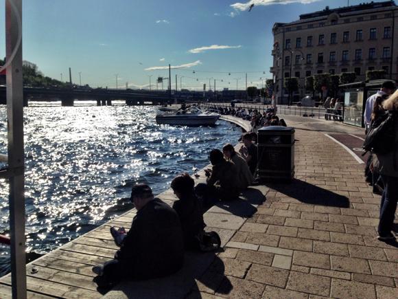 Stockholm - 14 van 33