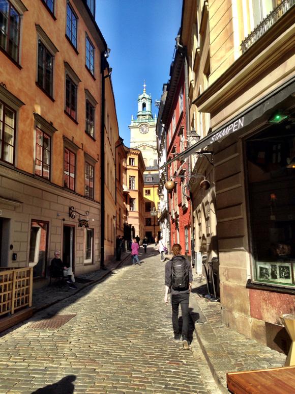 Stockholm - 16 van 33