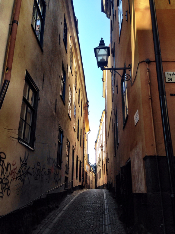 Stockholm - 17 van 33