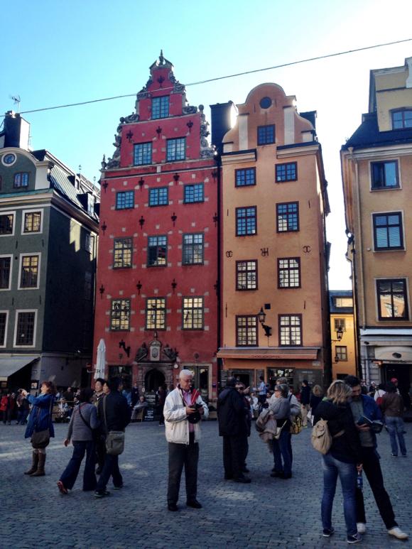 5x niet te missen in Stockholm