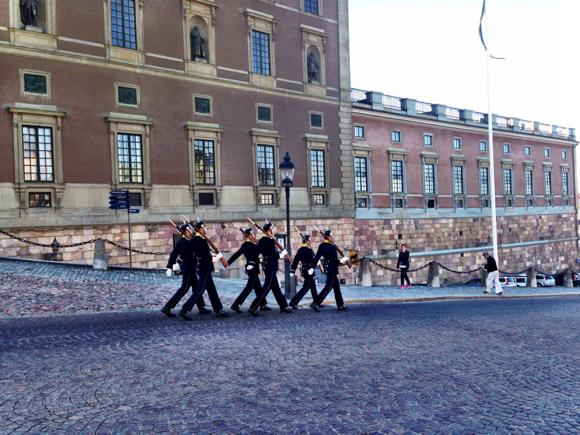 Stockholm - 19 van 33