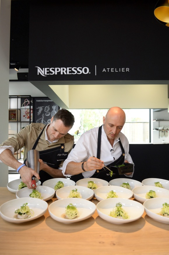 Atelier Nespresso - 13