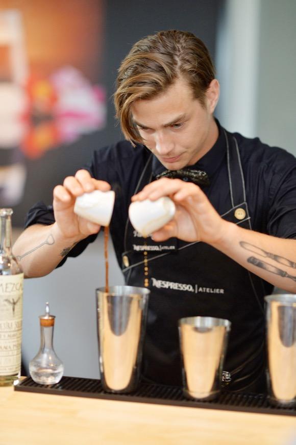 Atelier Nespresso - 2