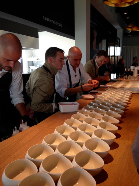 Atelier Nespresso - 7