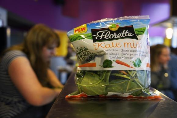 Florette Kale - 2