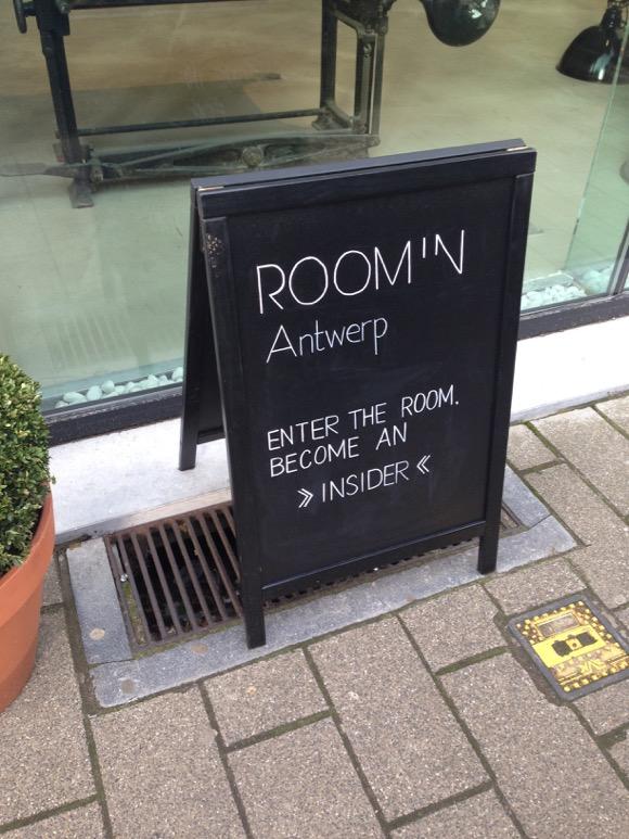 Roomin Smartmat dinner - 12