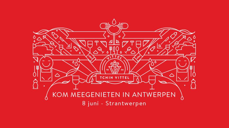 banner Antwerpen