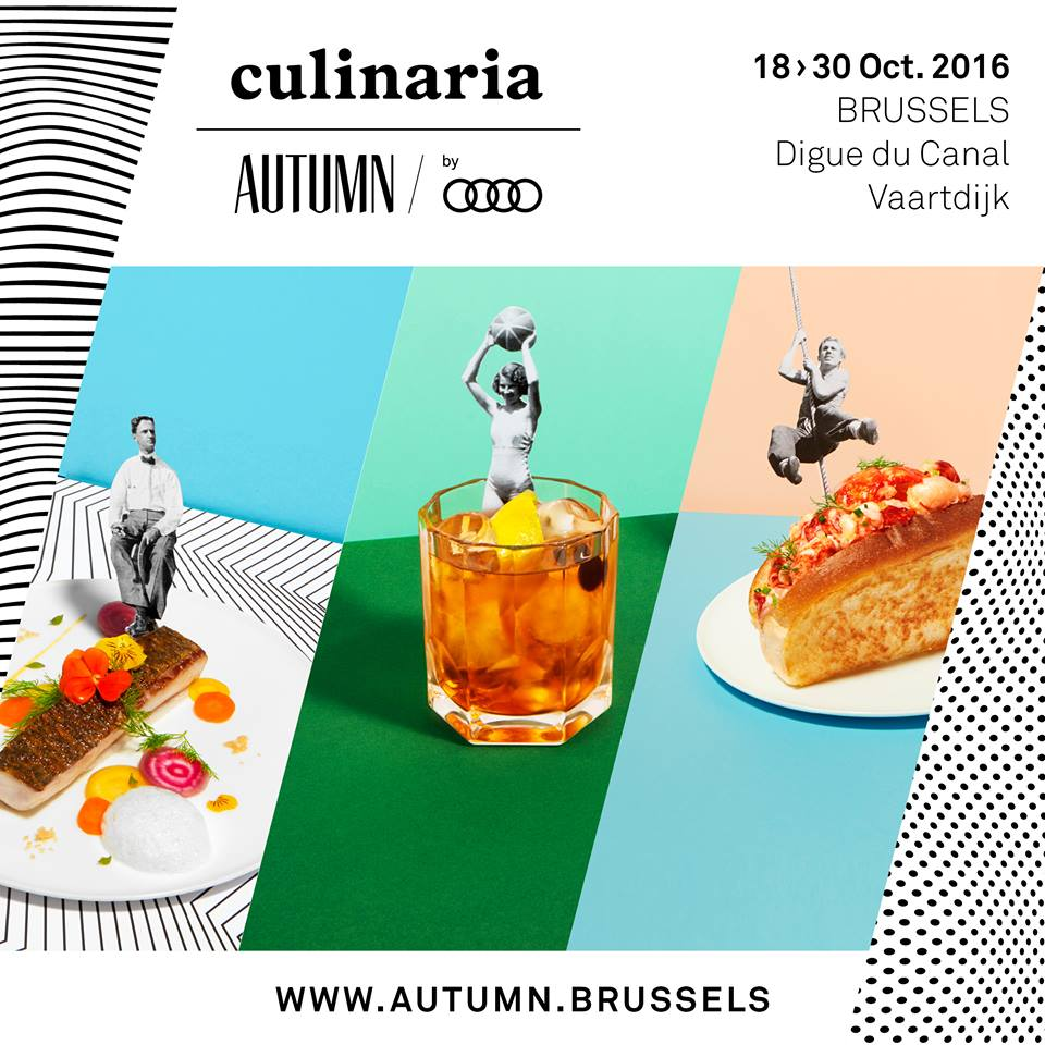 AUTUMN by Culinaria: what's new?
