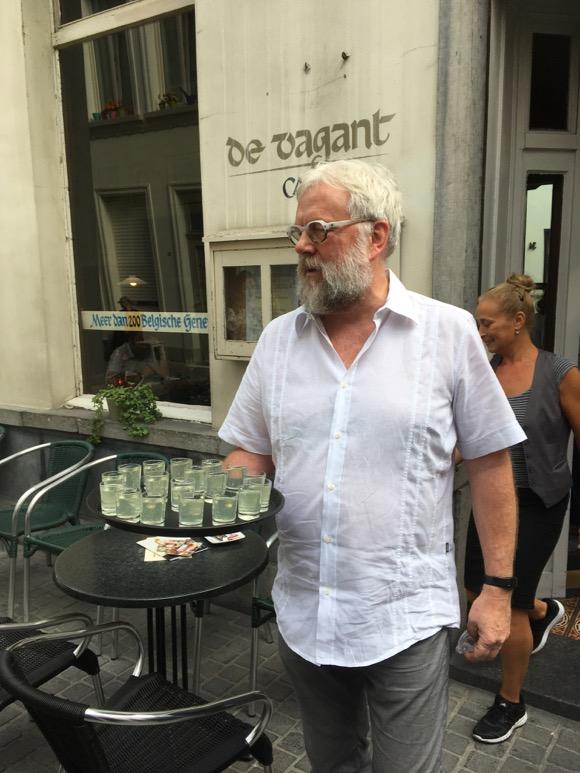 De Smaakmeesters in Antwerpen