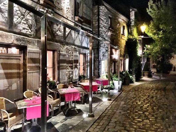 Le Clos des Récollets: Heerlijk dineren en logeren in Durbuy