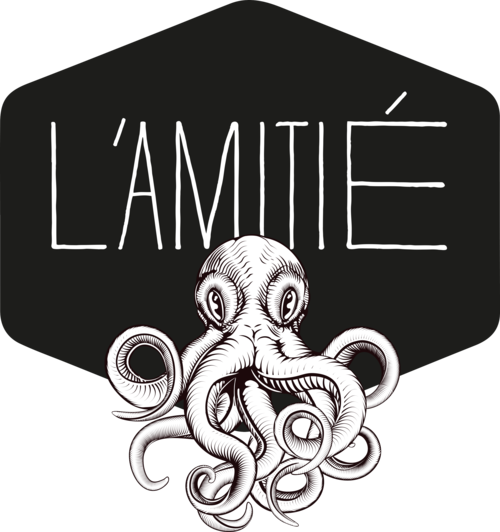 Van restaurant naar bistro bar: L'Amitié in Antwerpen