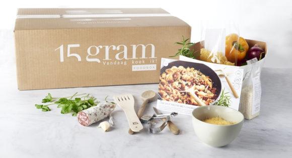 15gramfoodbox