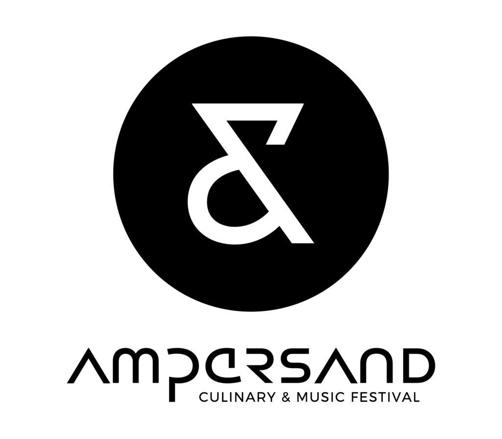 Ampersand: nieuw culinair festival in Antwerpen!